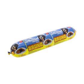 Salam cu gust de pui pentru câini Bruno - 1kg