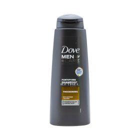 Șampon pentru bărbați Dove Thickening - 400ml