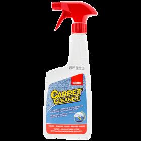 Sano Carpet Cleaner detergent igienizant pentru covoare și tapițerii - 750ml