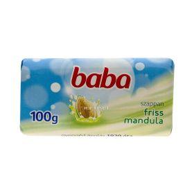 Săpun de toaletă Baba Fresh Migdale - 100gr