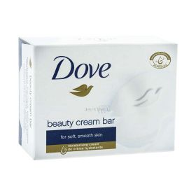Săpun de toaletă Dove Beauty Cream Bar - 100gr