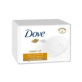 Săpun de toaletă Dove Cream Oil - 100gr