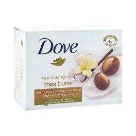 Săpun de toaletă Dove Shea Butter - 100gr
