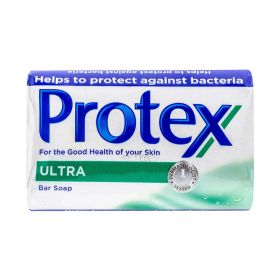 Săpun de toaletă Protex Ultra - 90gr