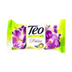Săpun de toaletă Teo Freesia - 70gr