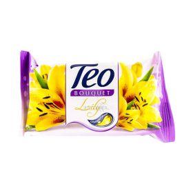 Săpun de toaletă Teo Lily - 70gr