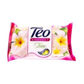 Săpun de toaletă Teo Tiare - 70gr