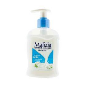 Săpun lichid Malizia Milk Cream - 300ml