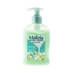Săpun lichid Malizia White Musk - 300ml