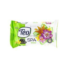 Săpun solid Teo Detox - 100gr