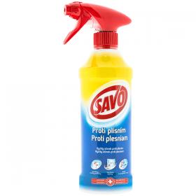Savo soluție antimucegai - 500ml