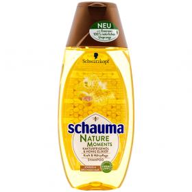 Schauma-sampon 250ml NM Kaktusfeigenol-Honig