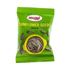 Semințe de floarea soarelui prăjite Mogyi - 40gr