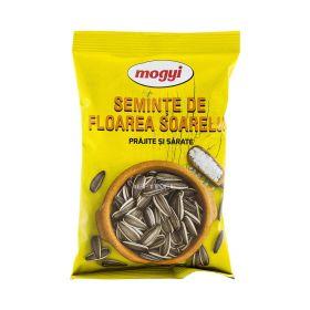 Semințe de floarea soarelui prăjite și sărate Mogyi - 100gr
