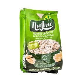 Semințe decojite de floarea soarelui cu sare Nutline - 100gr
