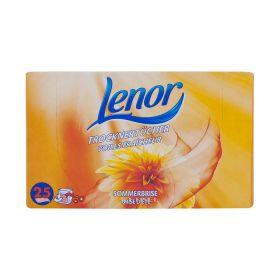 Șervețele parfumate pentru haine și lenjerie Leno Sommerbrise - 25buc
