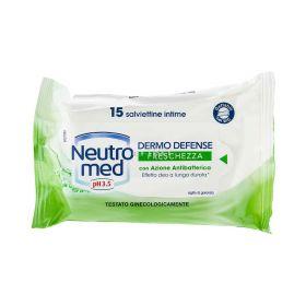 Șervetele umede intime Neutromed - 15buc