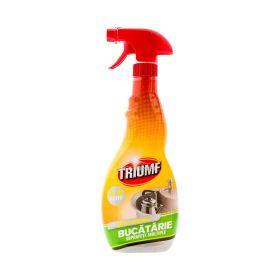 Soluție curățat pentru bucătărie Triumf - 500ml