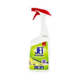 Soluție de curățare pentru bucătărie Sano Jet Kitchen - 750ml