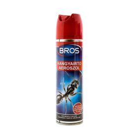 Soluție împotriva furnicilor Bros - 150ml