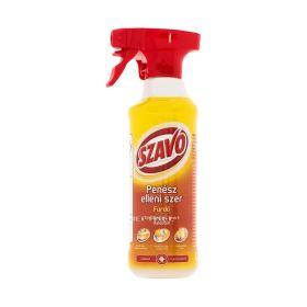 Soluție spray antimucegai Szavo pentru baie - 500ml