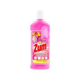 Soluție universală de curățat Zum Spring Scent - 750ml