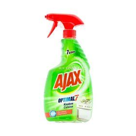 Spray degresant pentru bucătărie Ajax - 750ml