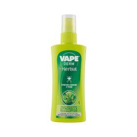 Spray Vape derm herbal - 100ml