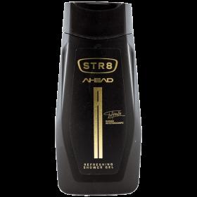 STR8 Ahead gel de duș pentru bărbați - 250ml