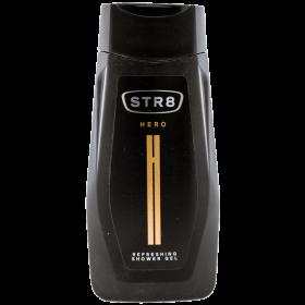 STR8 Hero gel de duș pentru bărbați - 250ml