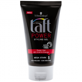 Taft-gel de par 150ml power styling nr.5