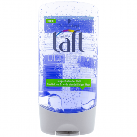 Taft-gel de par 150ml t5 ultimativ styling