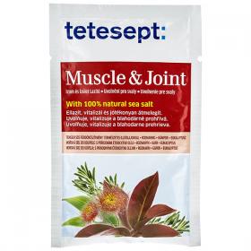 N.Tetesept-sare de baie 80g Muscle Joint