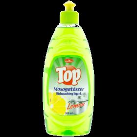 Top Lemon detergent lichid pentru vase - 500ml