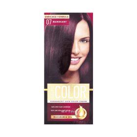 Vopsea de păr Aroma Color 07 Mahon - 90ml