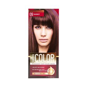 Vopsea de păr Aroma Color 09 Garnet - 90ml