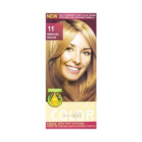 Vopsea de păr Aroma Color 11 Blond Natural - 90ml