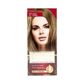 Vopsea de păr Aroma Color 17 Dark Blonde - 90ml