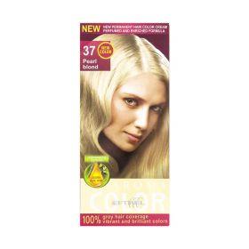 Vopsea de păr Aroma Color 37 Blond perlat - 90ml