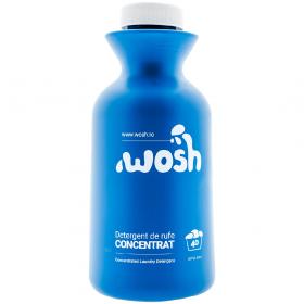 Detergent lichid de rufe Wosh Concentrat - 1L