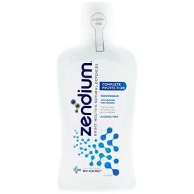 Zendium-apa de gura 500ml complete protection