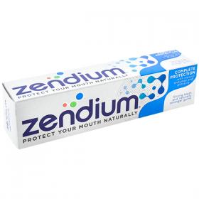 Zendium-pasta de dinti 75ml Complete protect
