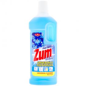 Zum Blue Fresh soluție universală de curățenie - 750ml