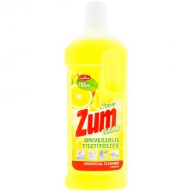 Zum Lemon soluție universală de curățenie - 750ml