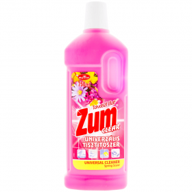 Zum Spring Scent soluție universală de curățenie - 750ml